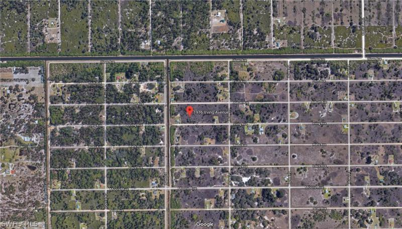 1916 Irving, Lehigh Acres, FL, 33972