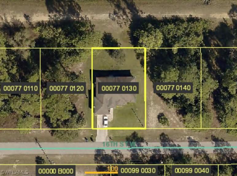 4016 W 16th, Lehigh Acres, FL, 33971