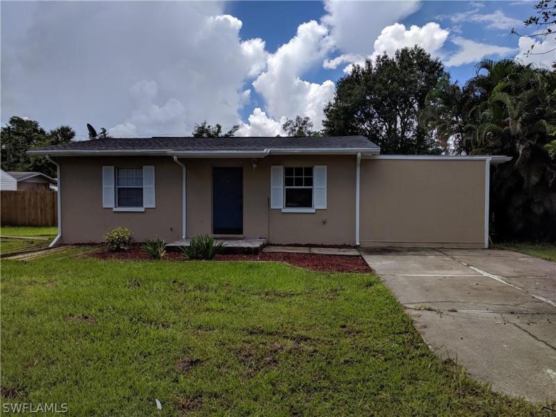 5224 S Prevatt,  Fort Myers, FL