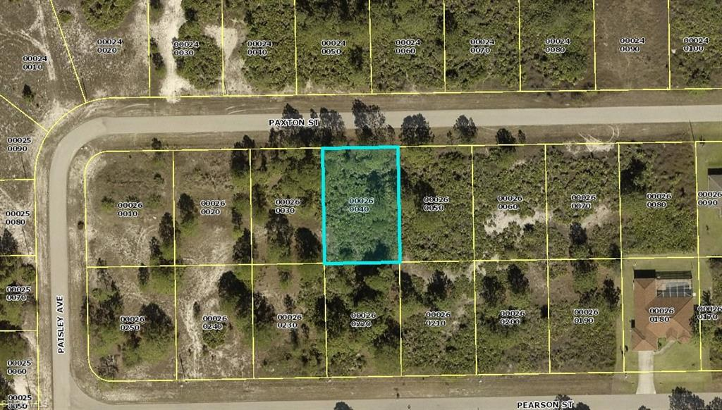110 Paxton, Lehigh Acres, FL, 33974