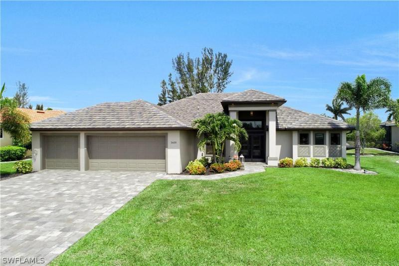 One of Cape Coral 4 Bedroom Homes for Sale at  15th