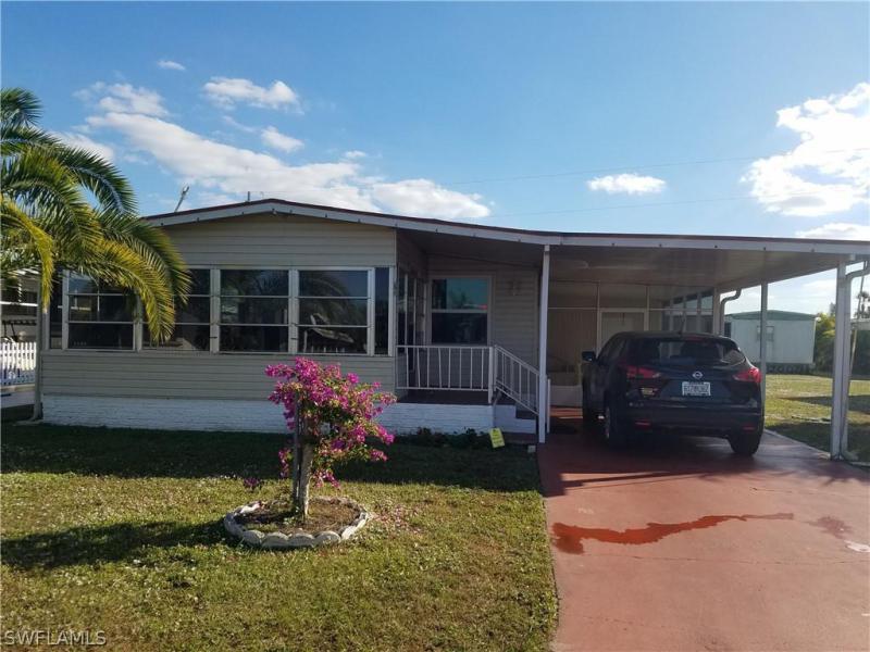 Homes For Sale In The Tamiami Sub Village Subdivision