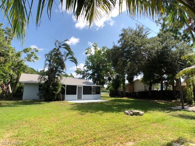 8038  Matanzas RD Fort Myers, FL 33967- MLS#218070239 Image 27