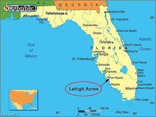 937 S Oxford, Lehigh Acres, FL, 33974
