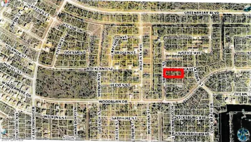 361 Urbana, Lehigh Acres, FL, 33972
