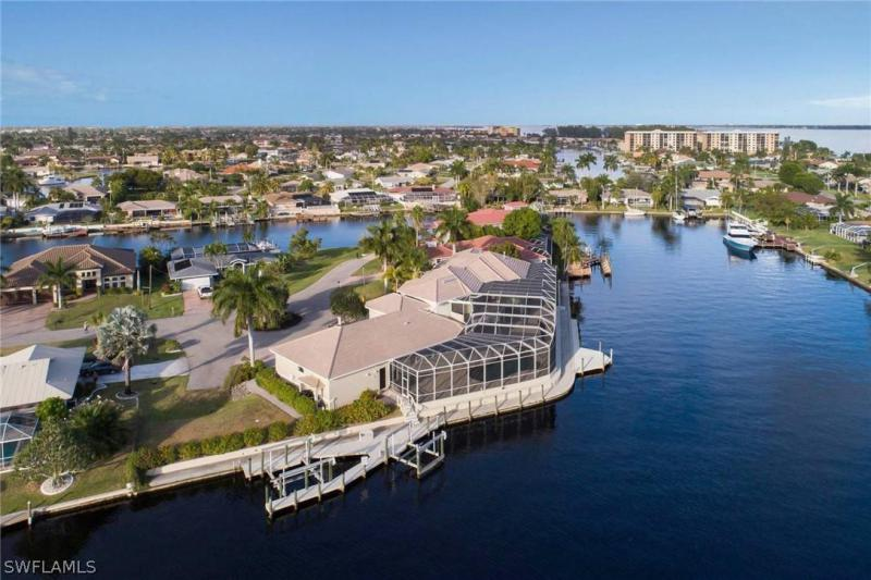 1769 Se 46th St, Cape Coral, Fl 33904