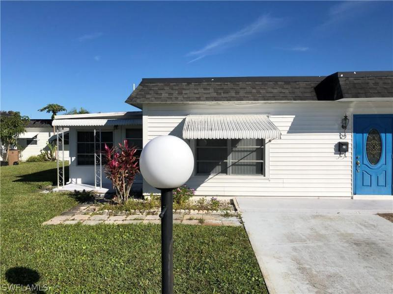 29  Tangerine CT Lehigh Acres, FL 33936- MLS#220010639 Image 1