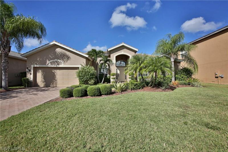 16328 Cutters CT, Fort Myers, FL 33908