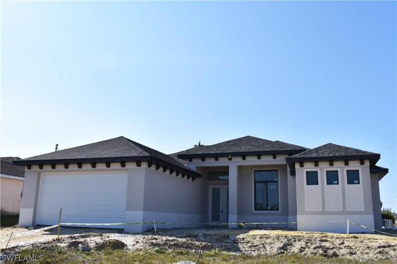 1016 SW 33rd,  Cape Coral, FL