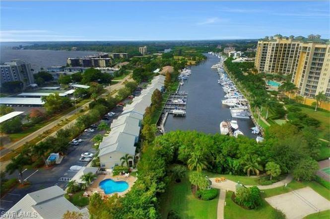 3345 N Key,  North Fort Myers, FL
