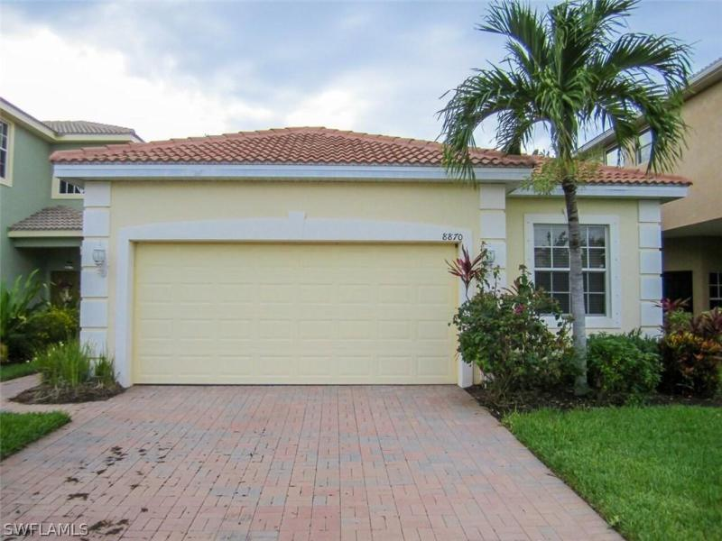 9208  Calle Arragon AVE Unit 102, Fort Myers, FL 33908-