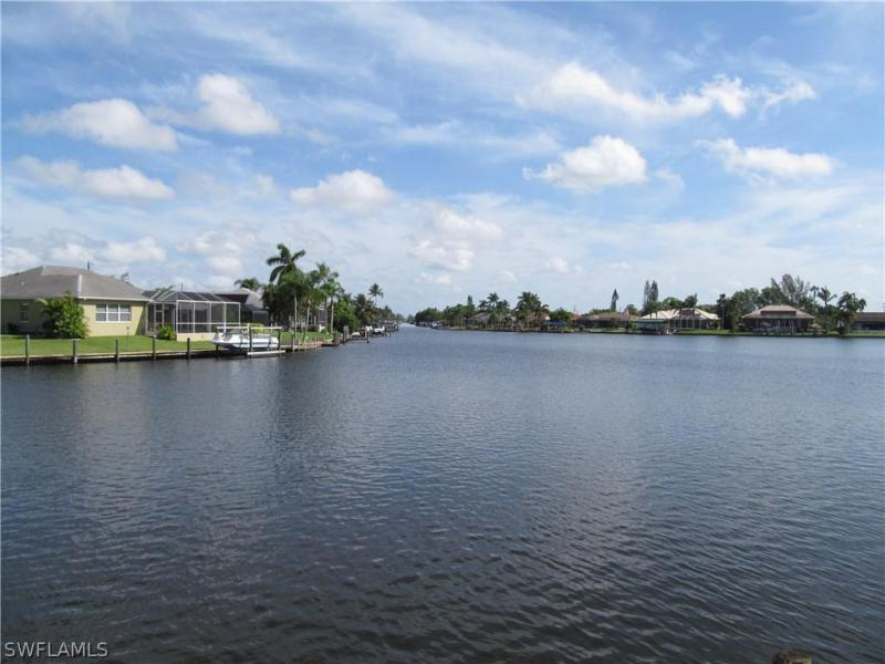 Image of 159 47th TER  #204 Cape Coral FL 33914 located in the community of LAKE LOUISE CONDO