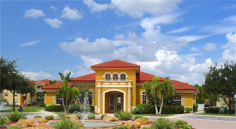 Image of 4122 Residence DR  #101 Fort Myers FL 33901 located in the community of THE RESIDENCE