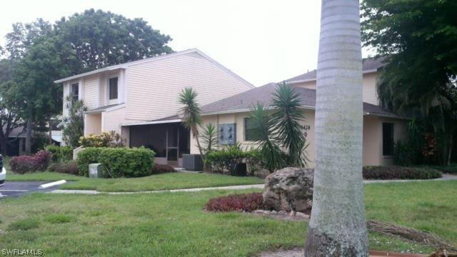 Image of 1428 50th ST  #117 Cape Coral FL 33914 located in the community of COURTYARDS OF CAPE CORAL SOUTH
