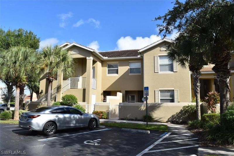Image of 12130 Summergate CIR  #102 Fort Myers FL 33913 located in the community of GATEWAY