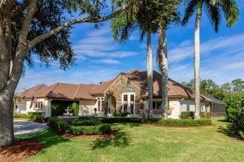 15689 Fiddlesticks, Fort Myers, FL, 33912