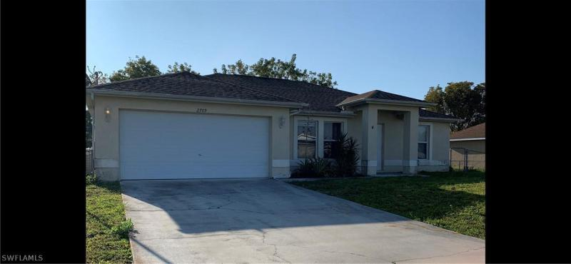 For Sale in CAPE CORAL Cape Coral FL