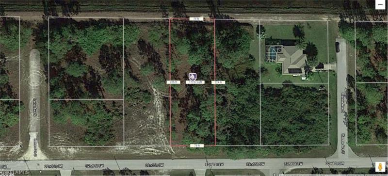 2904 SW 32nd, Lehigh Acres, FL, 33976