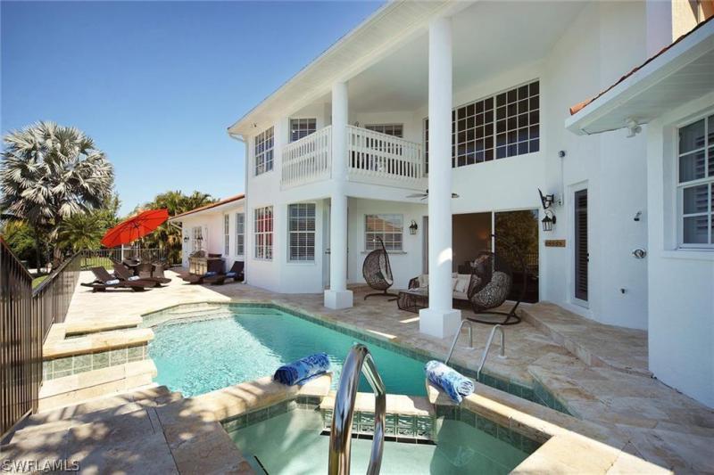 5014 Sw 24th Place, Cape Coral, Fl 33914