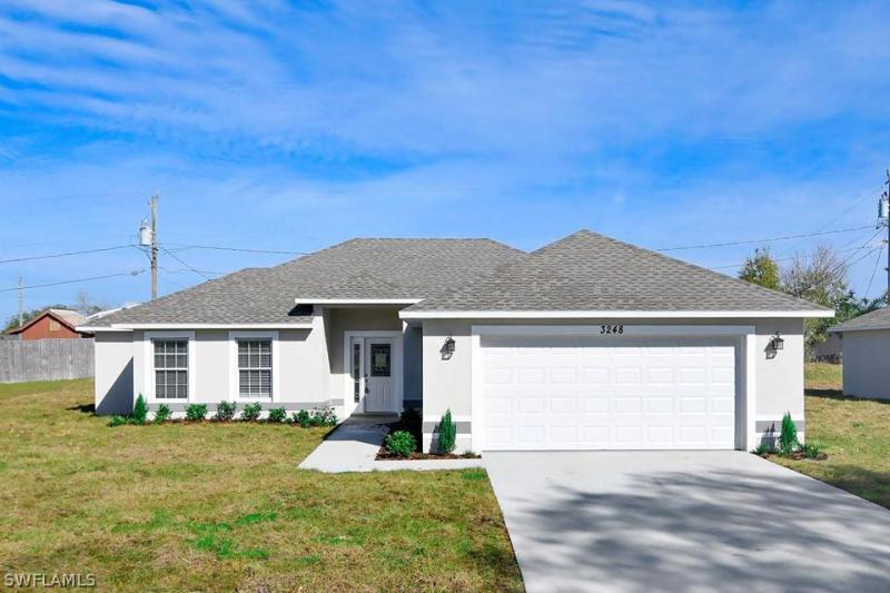 2616 W 47th, Lehigh Acres, FL, 33971
