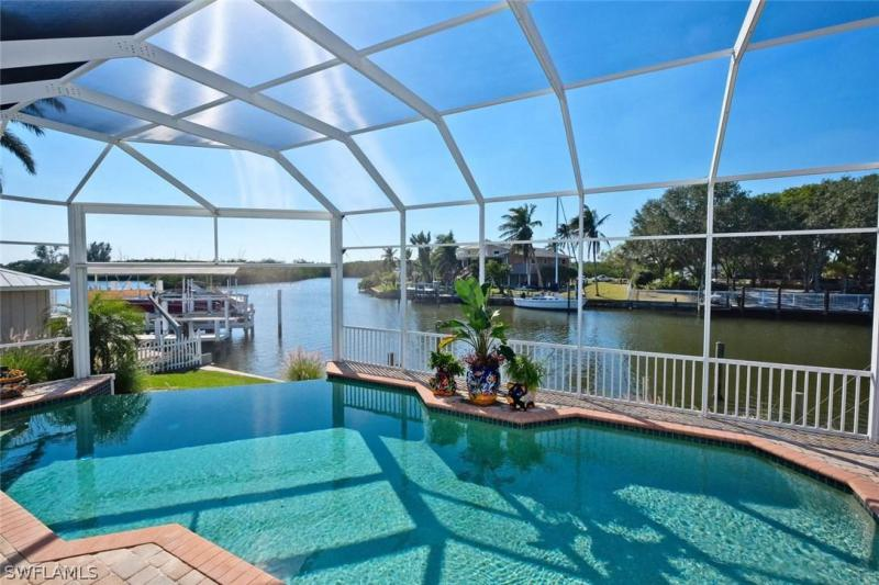 Photo of Siesta Isles 18564 Cutlass in Fort Myers Beach, FL 33931 MLS 218009773