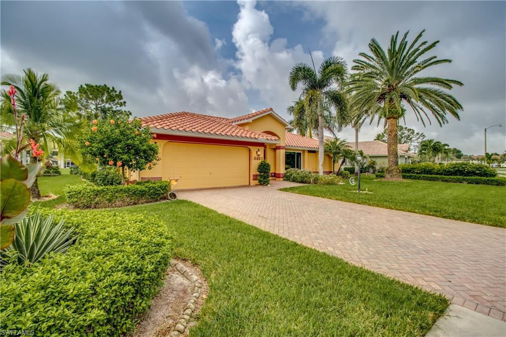 Image of 3467 Royal Wood BLVD  # Naples FL 34112 located in the community of ROYAL WOOD