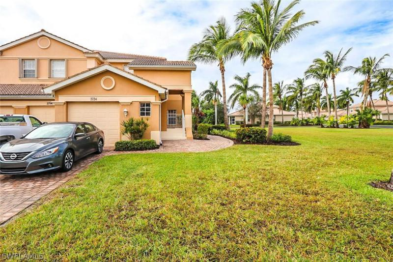 Image of 13961 Lake Mahogany BLVD  #2724 Fort Myers FL 33907 located in the community of REFLECTION LAKES