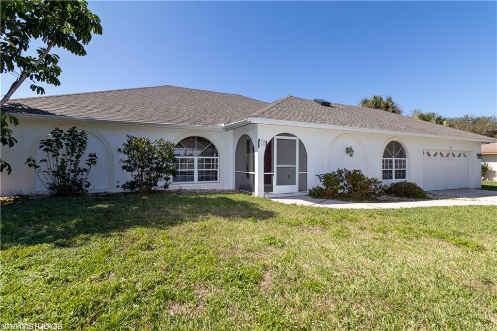 2708 W 43rd ST, Lehigh Acres, FL 33971-