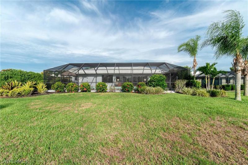 110 Casa Ln, Punta Gorda, Fl 33950