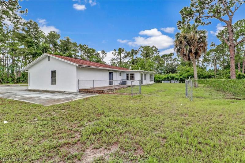 1123 N Richmond, Lehigh Acres, FL, 33972