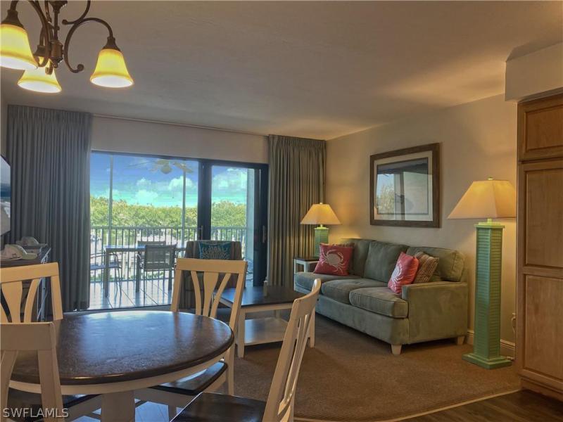 4116 Bayside Villas , Captiva, Fl 33924