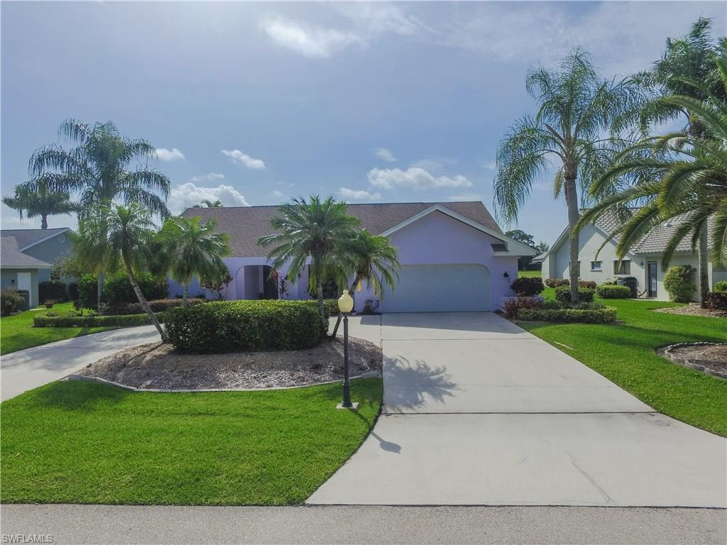 14552  Majestic Eagle CT, Fort Myers, FL 33912-