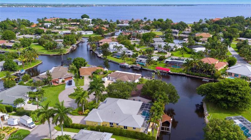 MCGREGOR ISLES Fort Myers