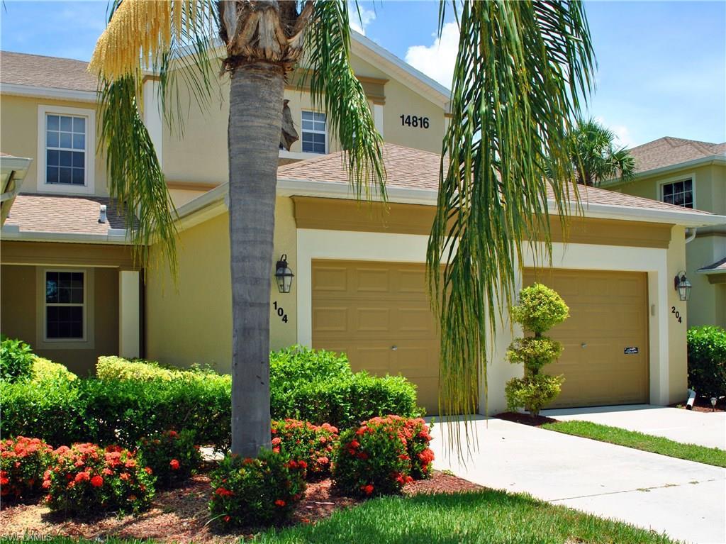 14816  Calusa Palms DR Unit 104, Fort Myers, FL 33919-