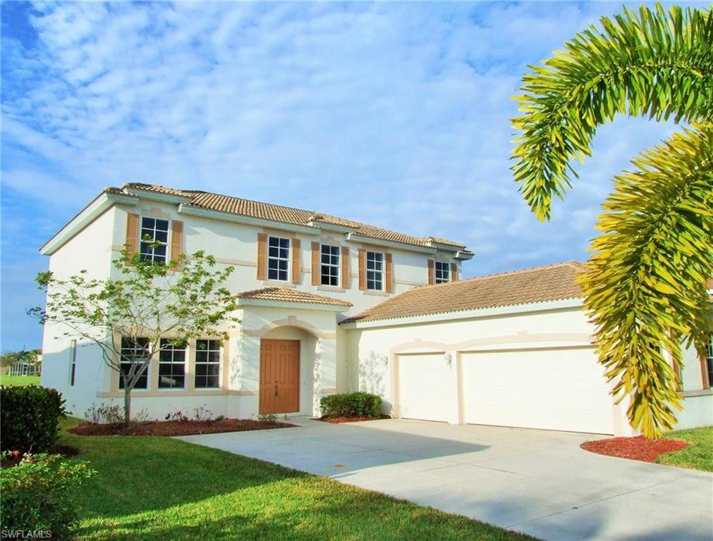 2687  Blue Cypress Lake CT, Cape Coral, FL 33909-