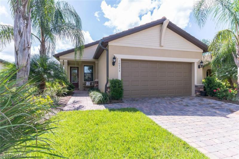 Image of 10975 Glenhurst ST  # Fort Myers FL 33913 located in the community of THE PLANTATION
