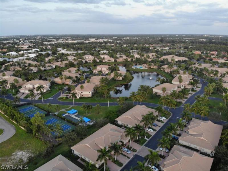 Image of 7857 Lake Sawgrass LOOP  #5014 Fort Myers FL 33907 located in the community of REFLECTION LAKES