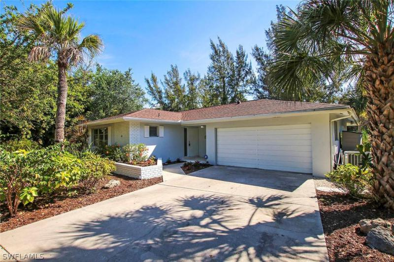 Donax, Sanibel in Lee County, FL 33957 Home for Sale