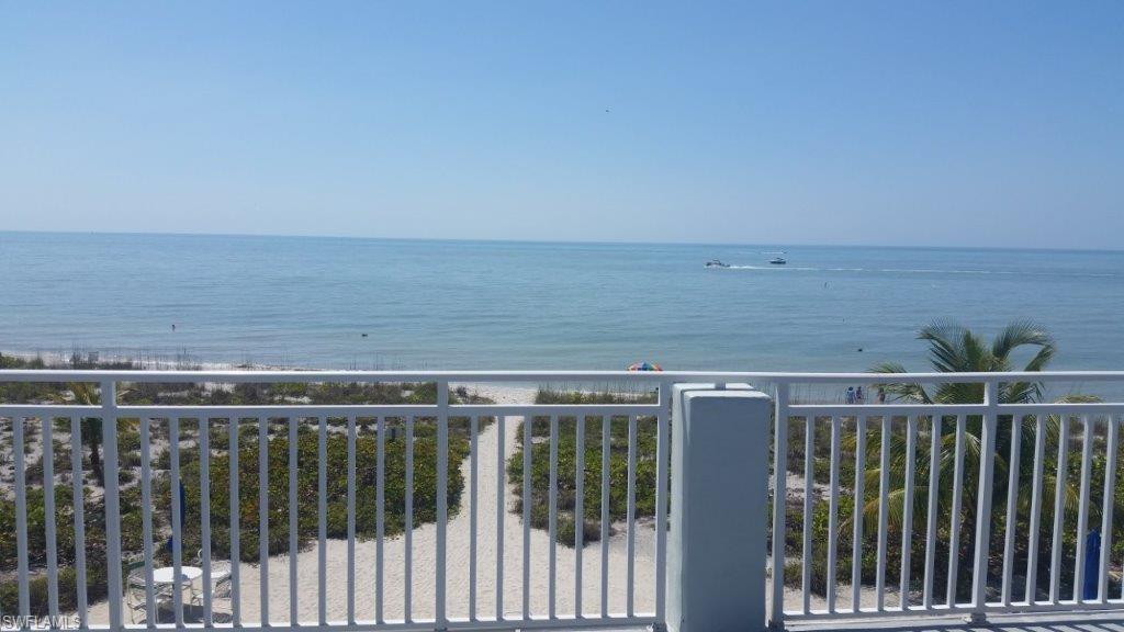 Gulf, Sanibel, Florida