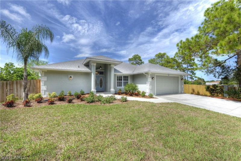 6610 Chabot Fort Myers, Florida 33905