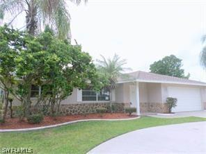 Cape Coral Homes for Sale -  City View,   Everest