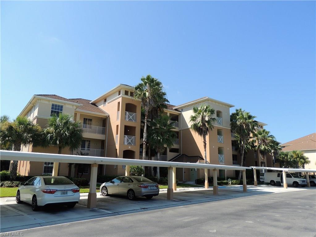 10550  Amiata WAY Unit 106, Fort Myers, FL 33913-