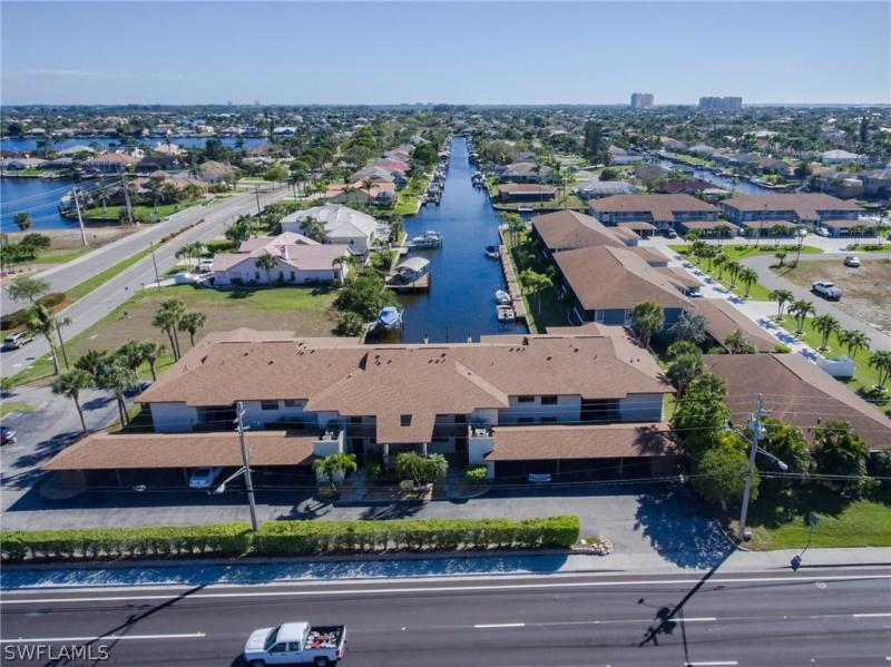 Image of 808 Cape Coral PKY  #202 Cape Coral FL 33914 located in the community of CAPE CORAL