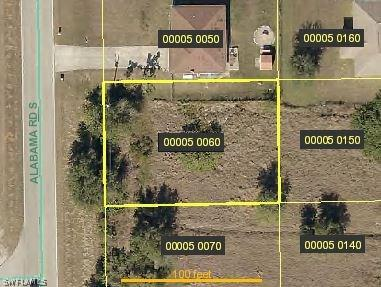 1416  Hibiscus AVE, Lehigh Acres, FL 33972-
