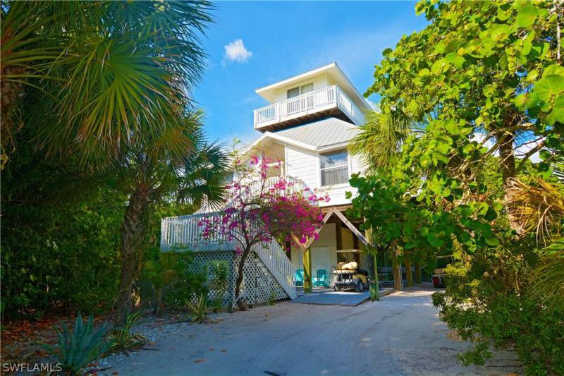 Image of 4560 Hodgepodge LN  # Captiva FL 33924 located in the community of JOSE