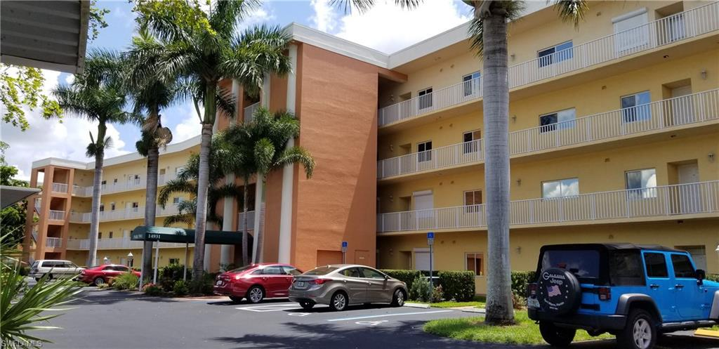 Image of 14931 Park Lake DR  #110 Fort Myers FL 33919 located in the community of THE PARK AT LAKEWOOD