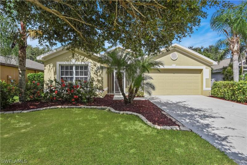 13451  Hampton Park CT, Fort Myers, FL 33913-
