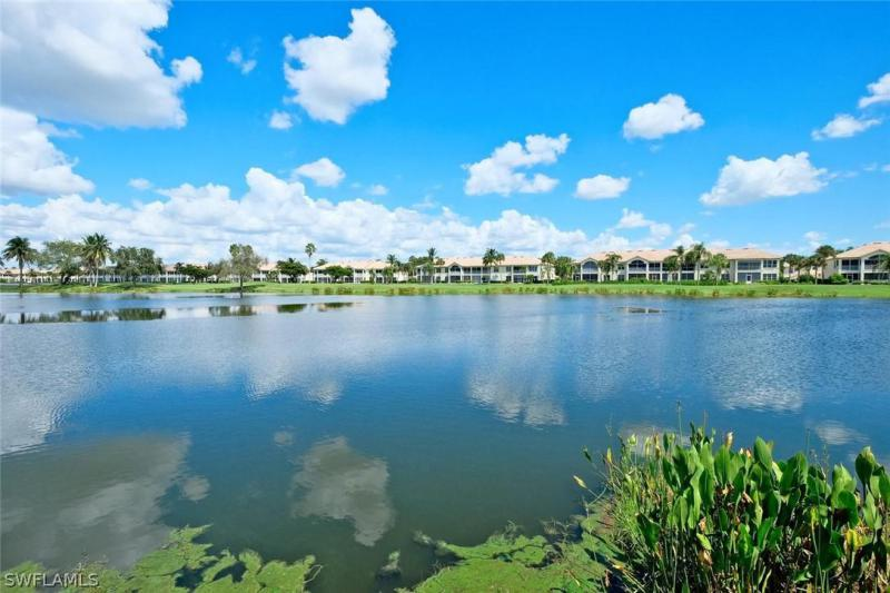 Image of 16481 Millstone CIR  #105 Fort Myers FL 33908 located in the community of LEXINGTON COUNTRY CLUB