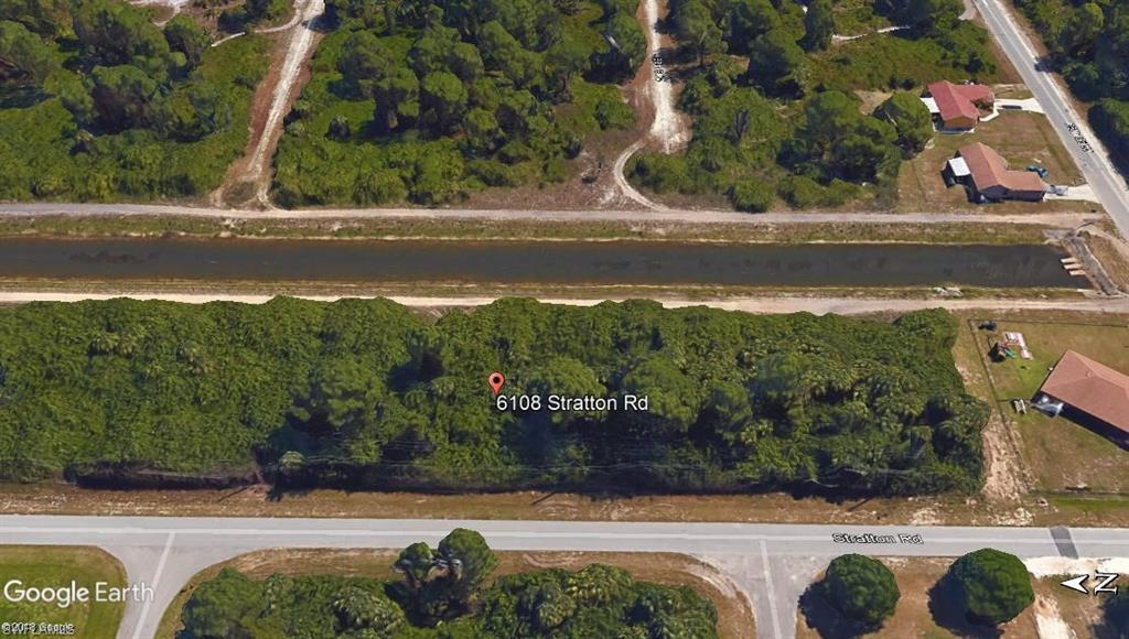 One of Fort Myers Homes for Sale at  Stratton