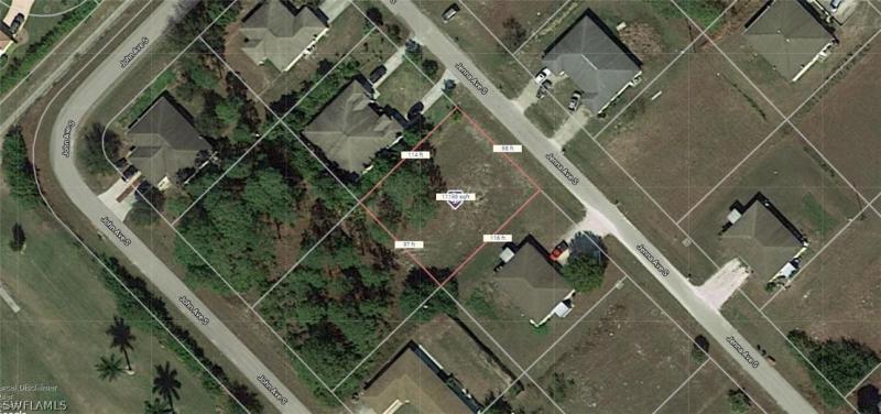 4778/4780 Jordan, Lehigh Acres, FL, 33973